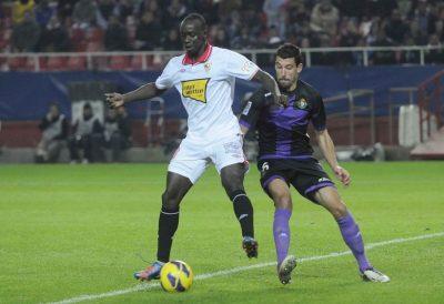 Los diez peores fichajes del Sevilla FC