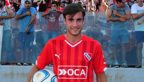 Nicolás Tagliafico, el siguiente