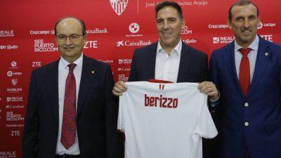 El Sevilla define el cuerpo técnico de sus equipos para la próxima temporada
