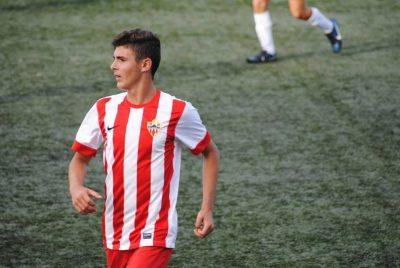 El Sevilla, interesado en Gabriel Rares