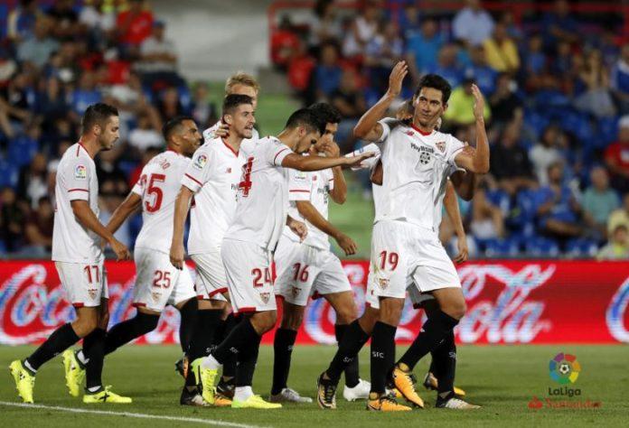 El gol de Ganso, lo poco salvable de Getafe