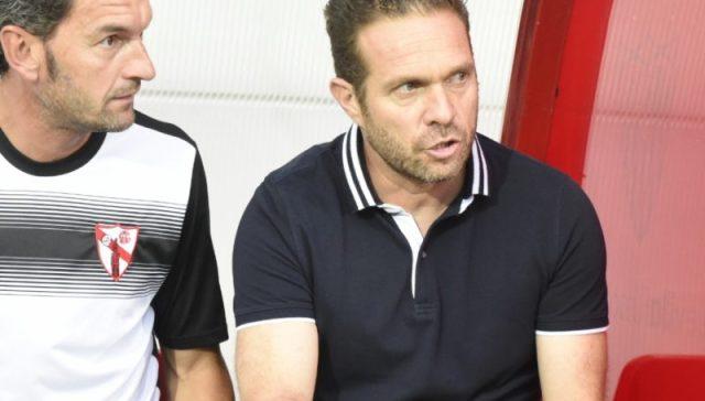 Mal arranque de temporada para el Sevilla Atlético