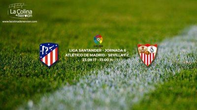 El Sevilla, al Wanda a seguir como invicto