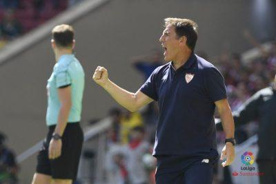 """Berizzo: """"El gol nos afectó e inclinó el partido a favor de ellos"""""""