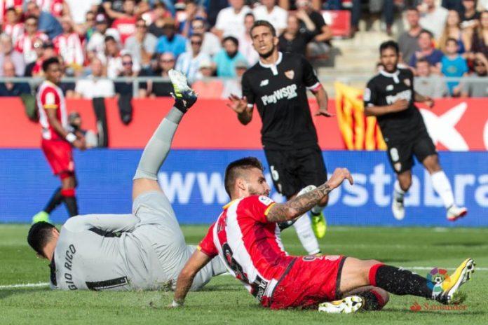"Carriço: ""El equipo no perdió el control del partido"""