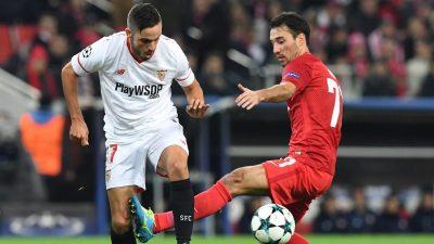 Sarabia, sobre el Getafe, la cuesta de enero, la eliminatoria en Praga y la Champions League