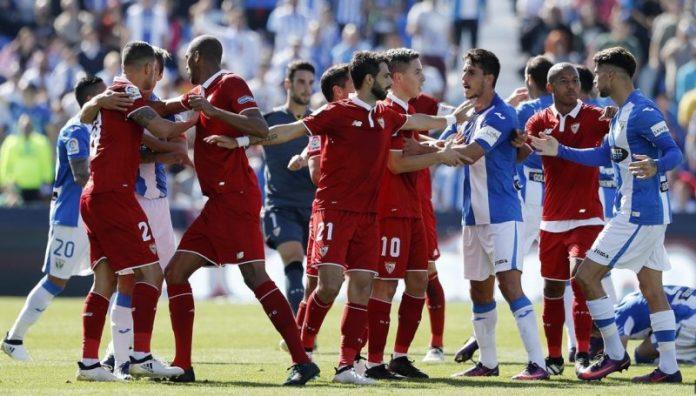 El Sevilla no se juega solo tres puntos ante el Leganés