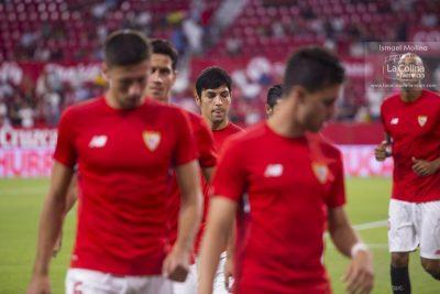 El Sevilla da la espalda a la cantera