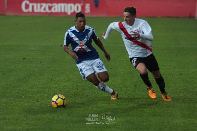 La falta de efectividad condena al Sevilla Atlético