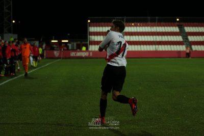 Las mejores fotos del Sevilla Atlético – Tenerife