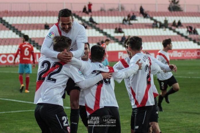Las mejores fotos del Sevilla Atlético – CD Lugo