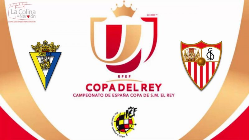El Cádiz, rival del Sevilla en los octavos de la Copa del Rey
