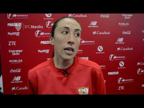 Andrea Domínguez: «Los clubes tienen que entender que gastar recursos en la cantera es una inversión para el futuro»