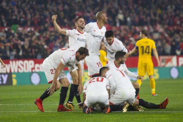 El idilio entre el Sevilla y la Copa del Rey