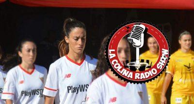 """Maite Albarrán: """"Es una satisfacción vestir la camiseta de mi club de toda la vida"""""""