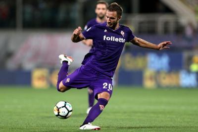 Milan Badelj se pone a tiro