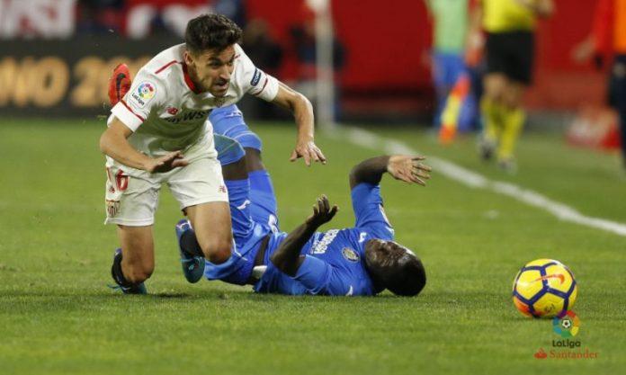 El Sevilla pagó el precio de no sentenciar