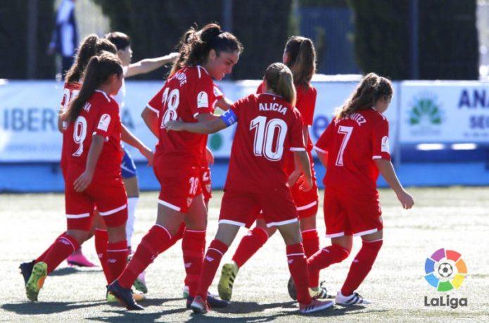 Un encuentro vital para el Sevilla femenino