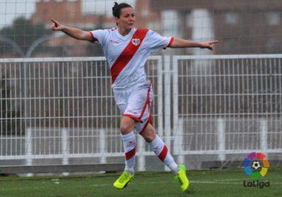 """Natalia Pablos: """"El Sevilla se ha acoplado muy bien a la máxima categoría"""""""