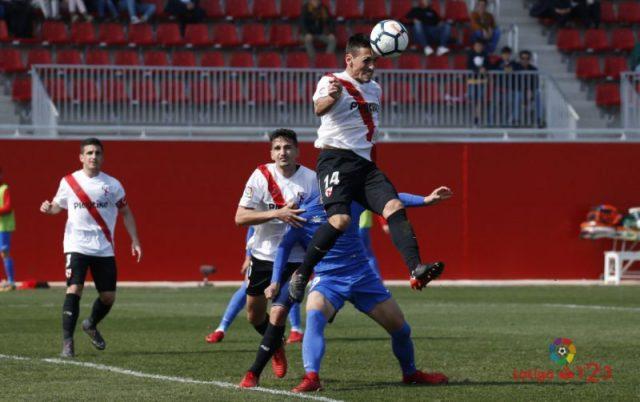 Derrota por goleada para un Sevilla Atlético negado