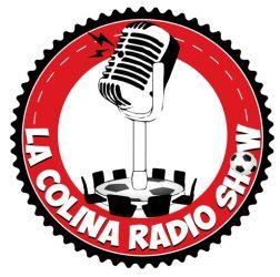 Logo de La Colina Radio Show, programa sobre el Sevilla FC | Imagen: La Colina de Nervión