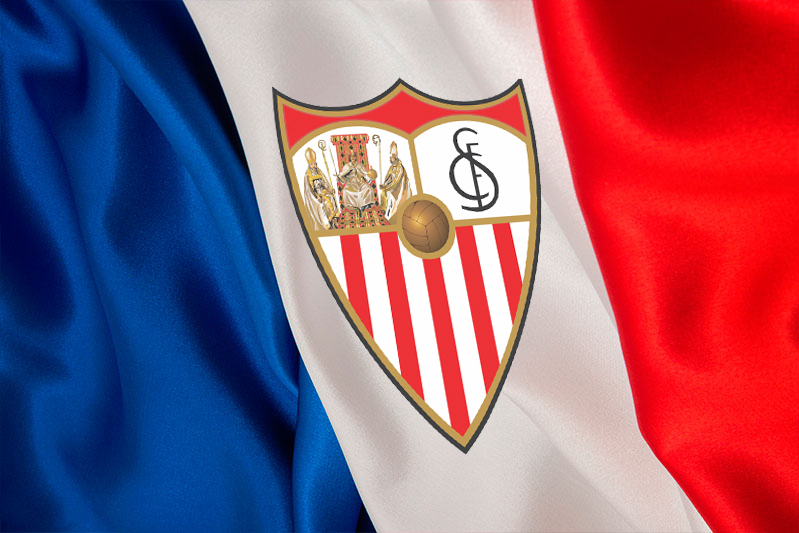 Los diez mejores franceses que han vestido la camiseta del Sevilla