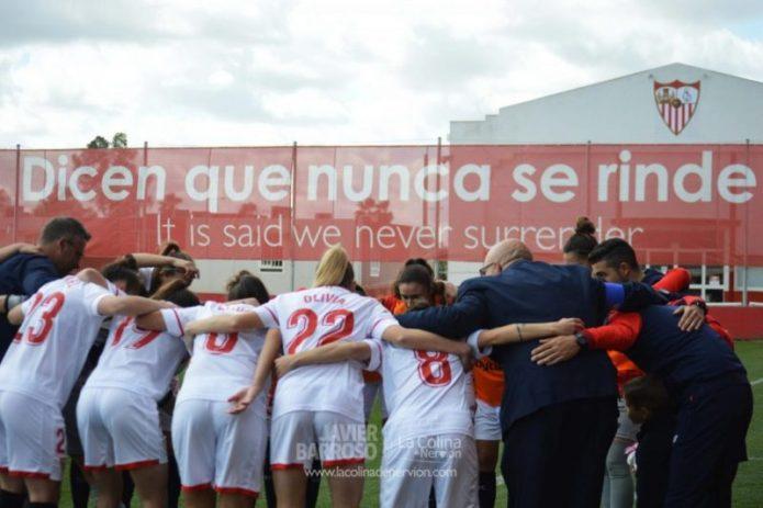El Sevilla firma la permanencia tras remontarle al Madrid CFF