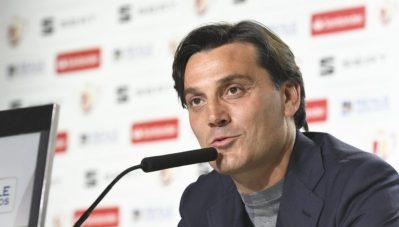 """Montella: """"Hemos visto que es posible ganar al Barcelona"""""""