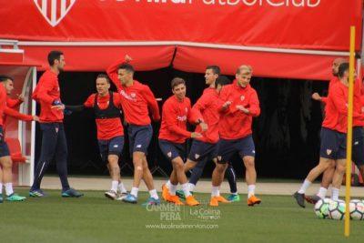 La de Lara, urgencia para el Sevilla en el tema de las renovaciones