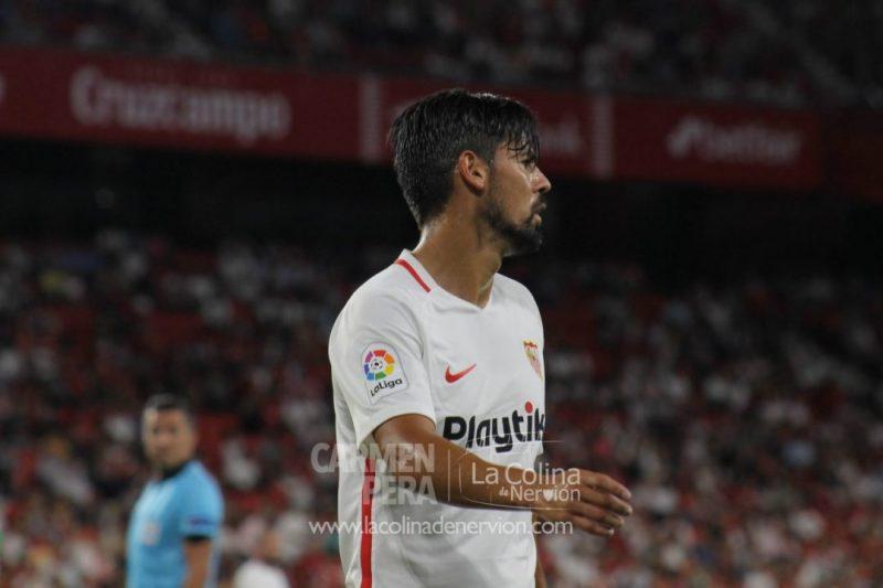 Un problema crónico en el Sevilla