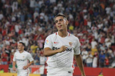 Las mejores fotos del Sevilla FC – Sigma Olomuc