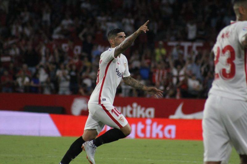 El Sevilla gana, pero pide a gritos fichar un killer