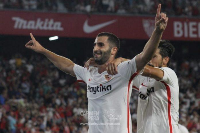 El Sevilla sentenció al Sigma y ya mira al derbi