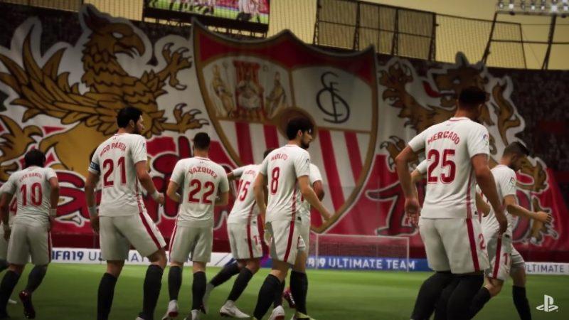 El top 10 latinoamericano del FIFA 19