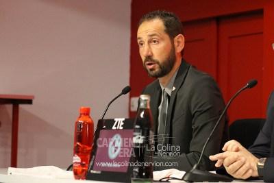 Machín sobre la derrota, Juan Soriano y el pase del Girona