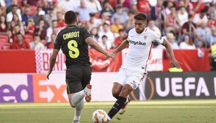 Carriço y André Silva, sobre la victoria ante el Levante