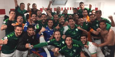 CF Villanovense, un conjunto que tampoco se rinde