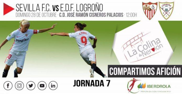 Nueva batalla por los tres puntos frente a la EDF Logroño