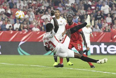 La mayor goleada del Sevilla en Europa, en vídeo