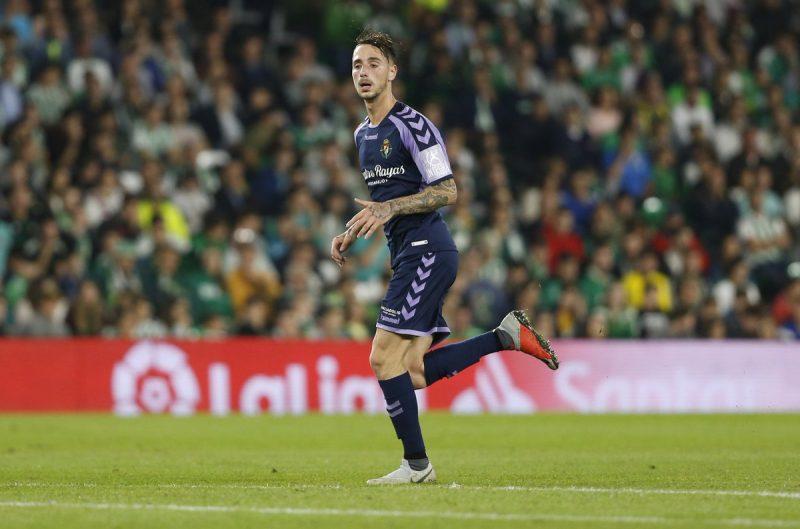 El Sevilla se mueve para fichar a Fernando Calero