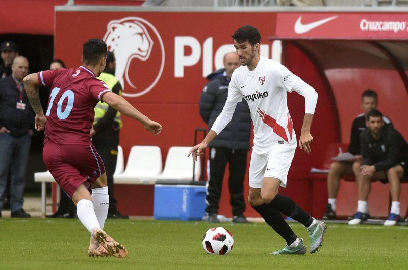 El Sevilla Atlético vuelve a la senda de la victoria por la puerta grande
