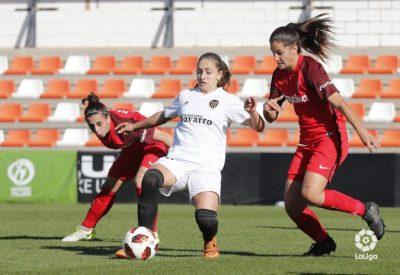 El Sevilla deja pasar una ocasión de oro