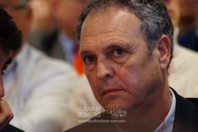 Caparrós remarcó el objetivo Champions, trató la planificación del equipo y destacó el papel en Europa League
