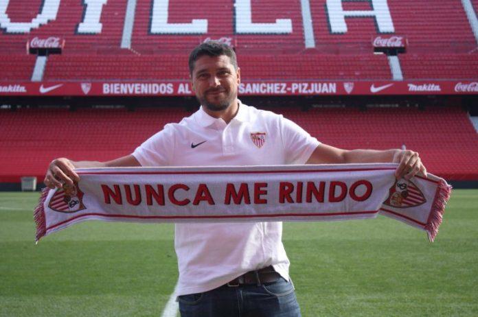 Cristian Toro, la clave del Sevilla Femenino