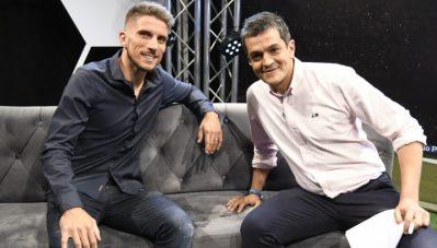 Carriço, sobre ganar la Europa League, pelear la Liga y sus momentos difíciles en el Sevilla