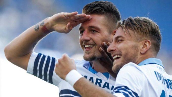 S.S. Lazio, un duro rival para dieciseisavos