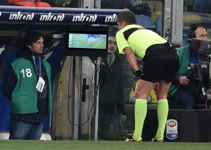 El VAR llega a las competiciones UEFA