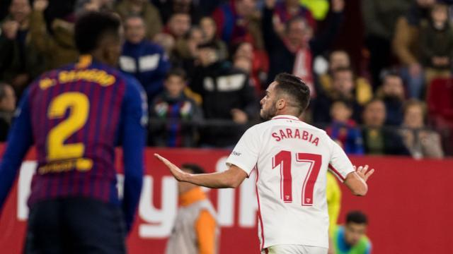 Victoria holgada y con ventaja al Camp Nou