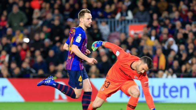 El Sevilla se viene abajo