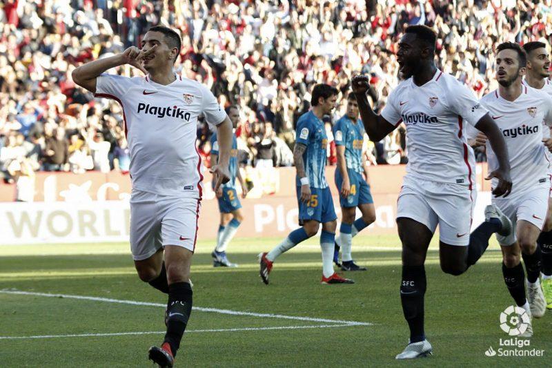 Empate agridulce de un Sevilla superior al Atlético